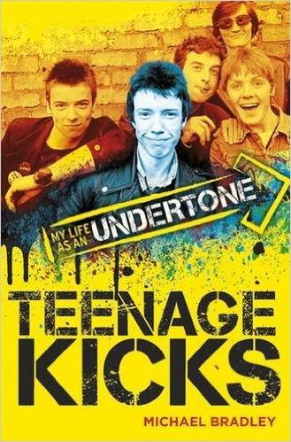 Michael-Bradley-Teenage-Kicks