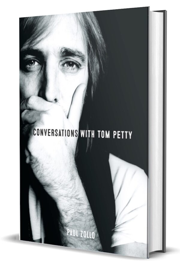 Converastions with Tom Petty