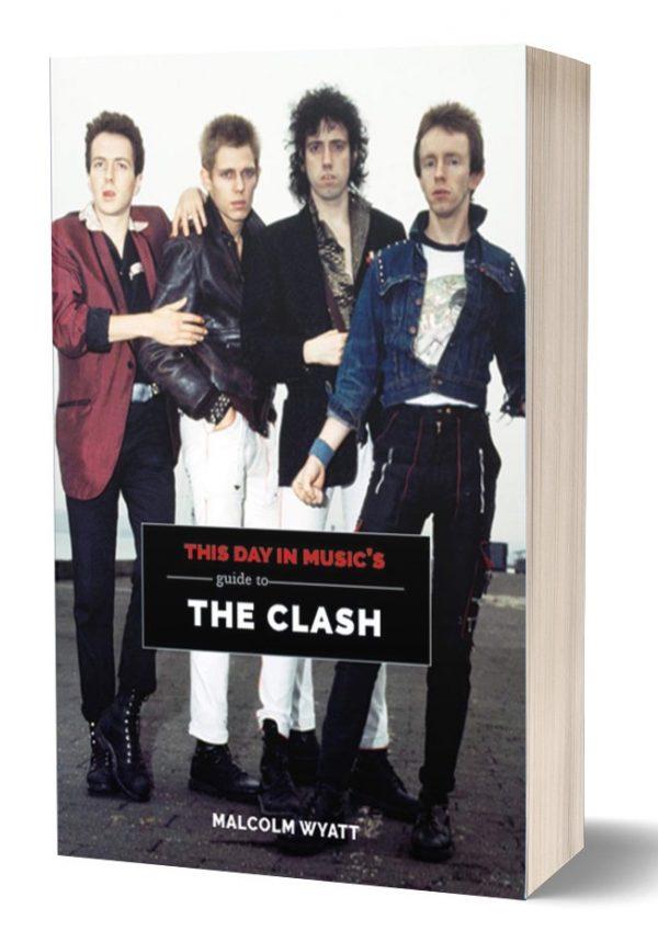 The Clash Book
