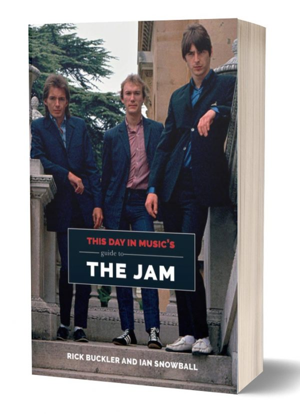 The Jam Book
