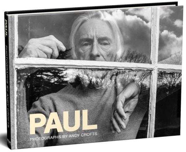 Paul Weller photographs