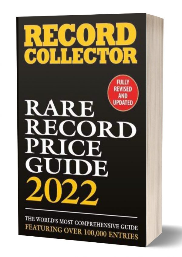 Record Collector Price Guide