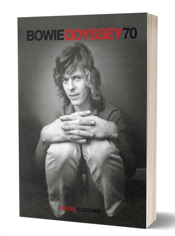 Bowie Odyssey 70