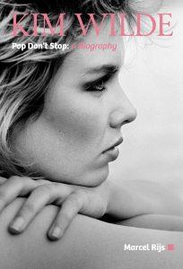 Kim Wilde Pop Don't Stop