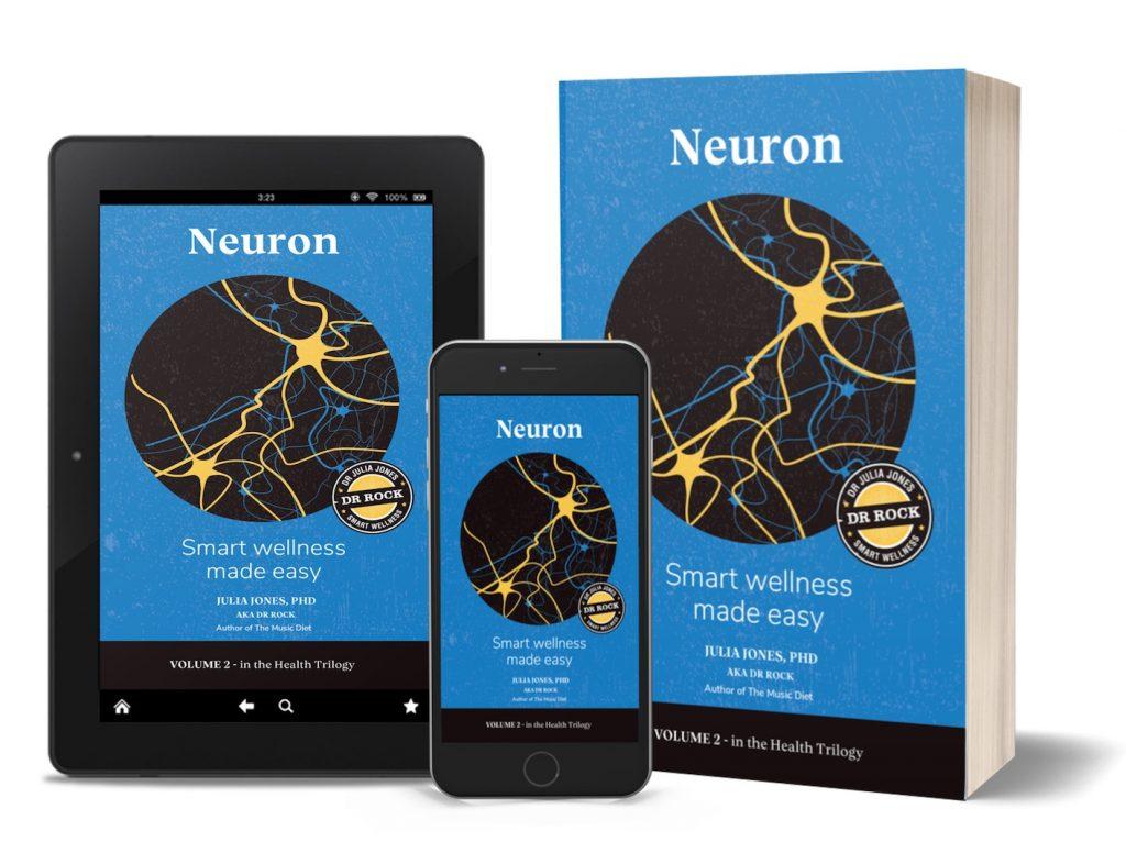Neuron formats