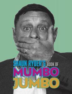 Shaun Ryder's Book of Mumbo Jumbo