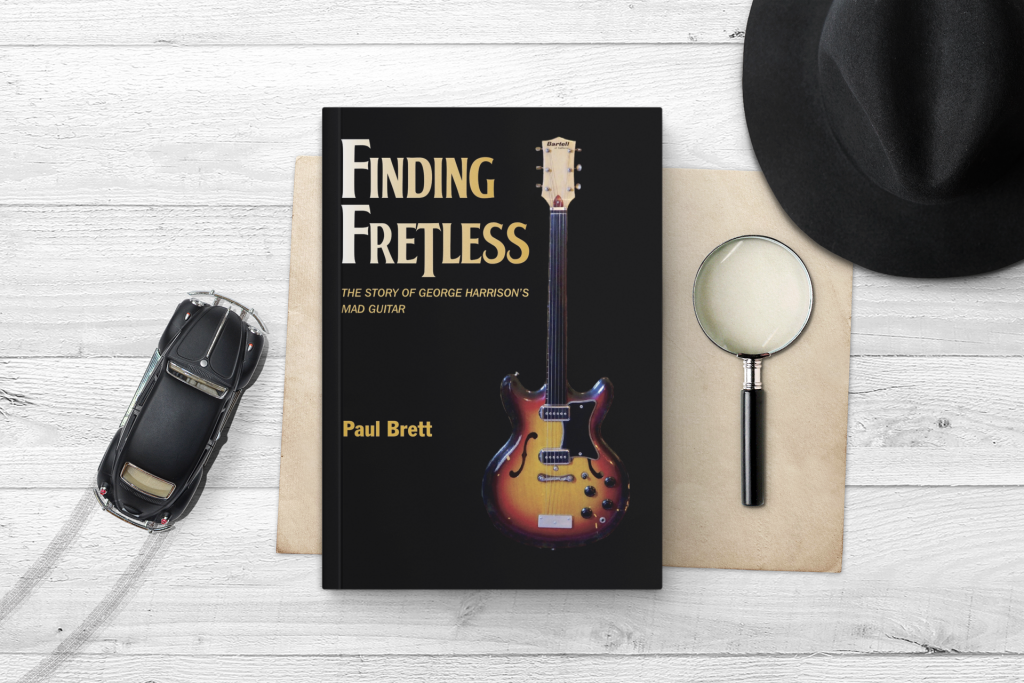 Finding Fretless