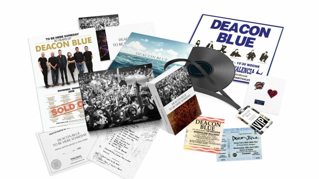 Deacon Blue Special Edition