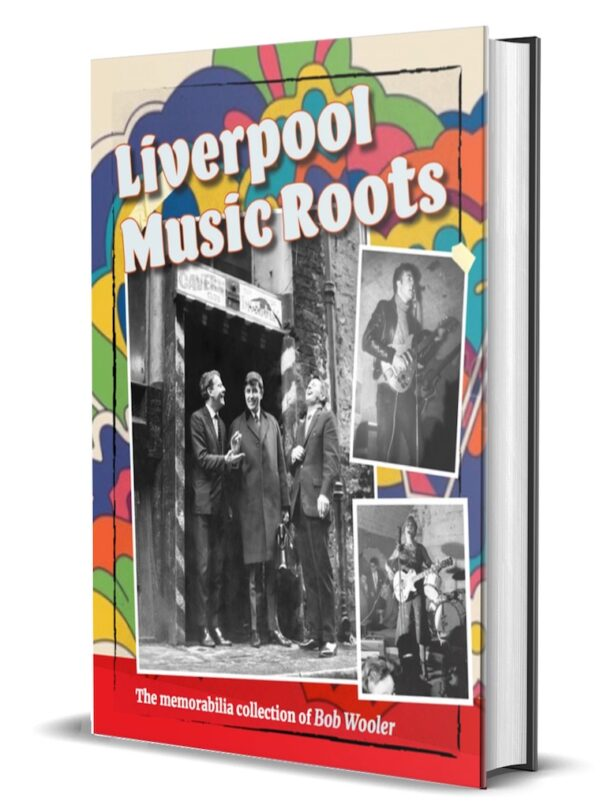 Liverpool Music Roots