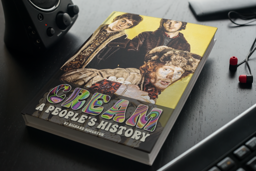 Cream A Peoples History
