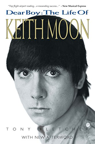 Dear Boy Keith Moon