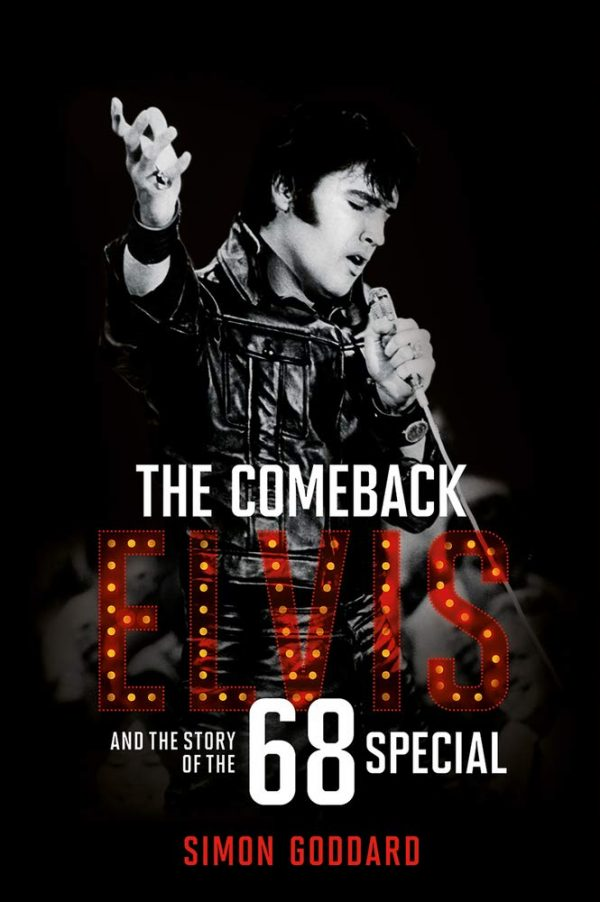 The Comeback Elvis